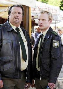 München 7 - Zwei Polizisten und ihre Stadt (3. Staffel, 8 Folgen)