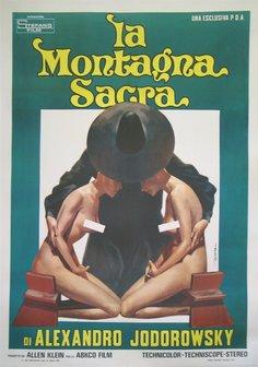 Montana Sacra Poster