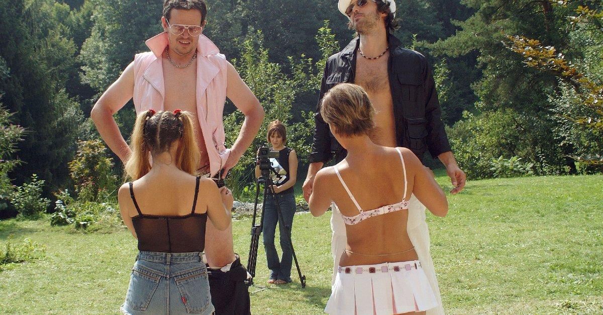 Nacktschnecken Film