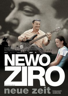 Newo Ziro Poster