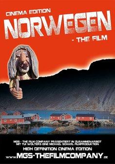 Norwegen - The Film Poster