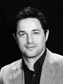 Oliver Vogel