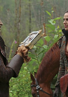 Once Upon a Time - Es war einmal ... (Staffel 02)