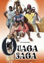 Ouaga Saga Poster