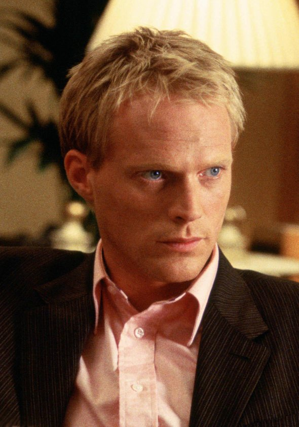 Paul Bettany Poster