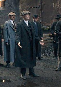 Peaky Blinders - Gangs of Birmingham (2. Staffel, 6 Folgen)