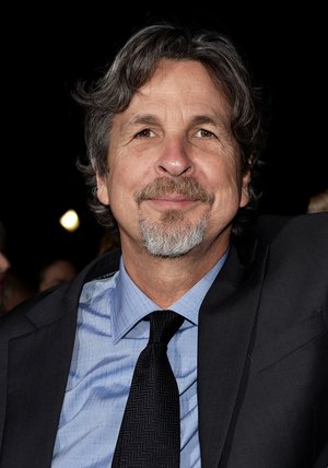 Peter Farrelly Poster