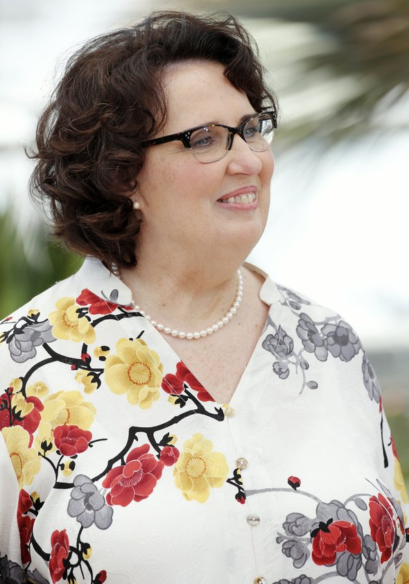 Phyllis Smith Poster