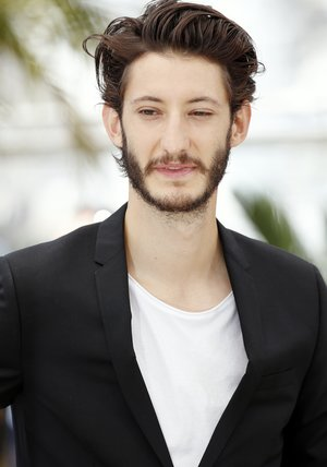 Pierre Niney Poster