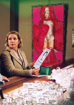 Polizeiruf 110: Der scharlachrote Engel Poster