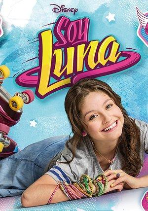 Soy Luna Staffel 3 Alle Folgen In Der App Sehen Disney Streicht