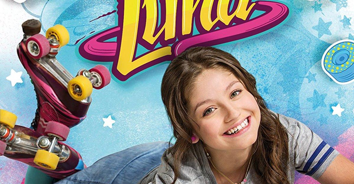 Serien Stream Soy Luna 3