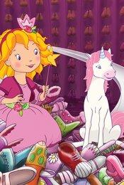 Prinzessin Lillifee / Prinzessin Lillifee und das kleine Einhorn
