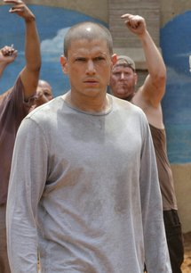 Prison Break (3. Staffel, 13 Folgen)
