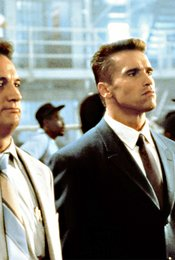 Raw Deal / Red Heat / Total Recall