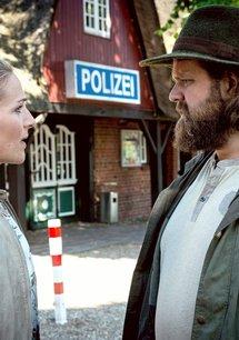 Reiff für die Insel: Katharina und der Schäfer