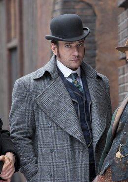 Ripper Street (1. Staffel, 8 Folgen)