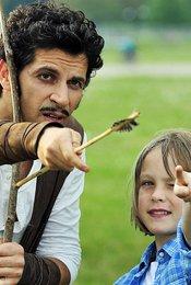 Robin Hood &amp&#x3B; ich