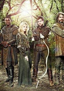 Robin Hood (Season 3)