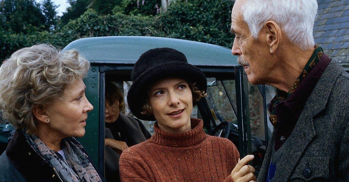 Rosamunde Pilcher: Magie der Liebe Film (1998) · Trailer