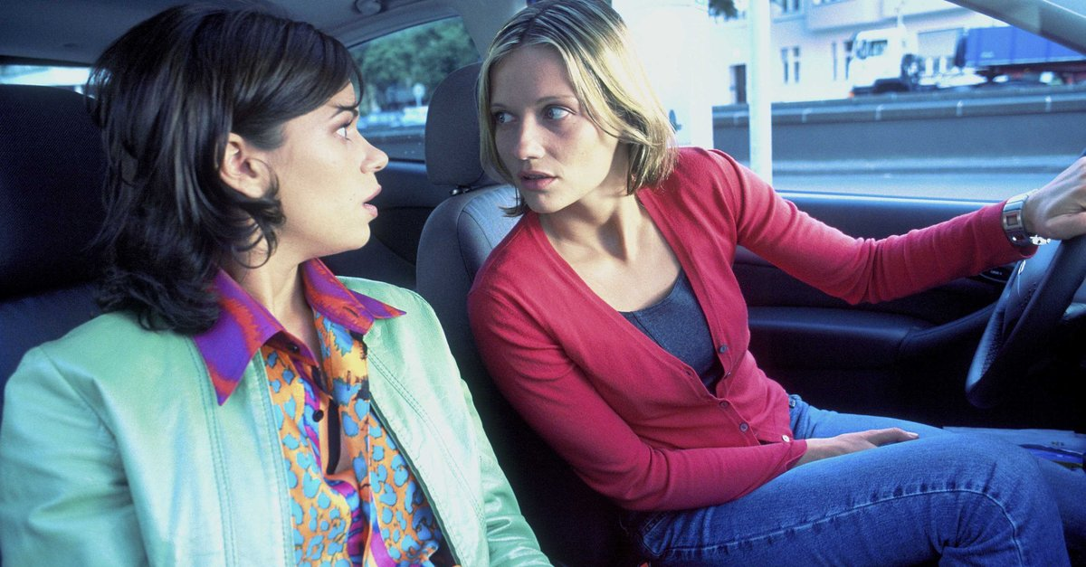 Seventeen - Mädchen sind die besseren Jungs Film (2002