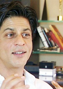 Shahrukh Khan - In Love With Germany