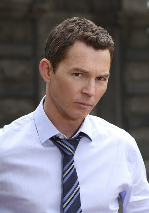 Shawn Hatosy Poster