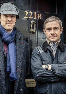 Sherlock: Der leere Sarg