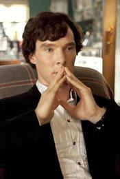 Sherlock: Der Reichenbachfall