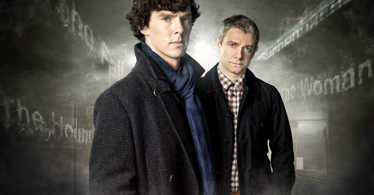 Sherlock Ein Skandal In Belgravia Stream