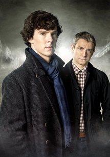 Sherlock: Ein Skandal in Belgravia