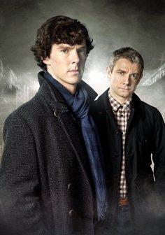 Sherlock: Ein Skandal in Belgravia Poster