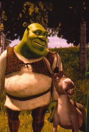 Shrek + Shrek 3D