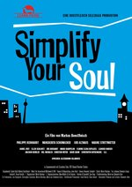 Simplify Your Soul Poster
