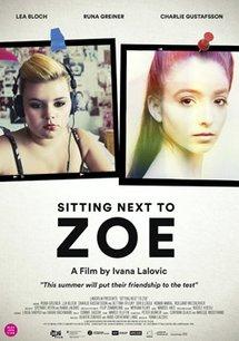Sitting Next to Zoé