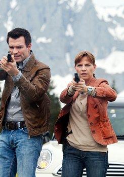SOKO Kitzbühel (12. Staffel, 13 Folgen)