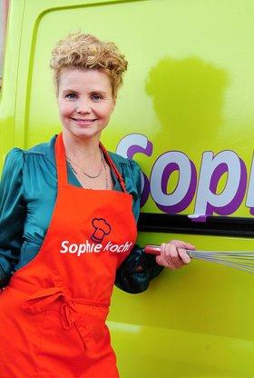 Sophie kocht