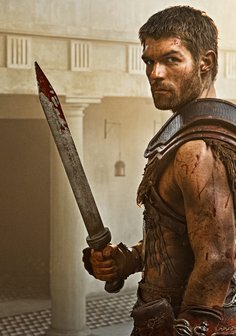 Spartacus: War of the Damned (3. Staffel, 10 Folgen) Poster