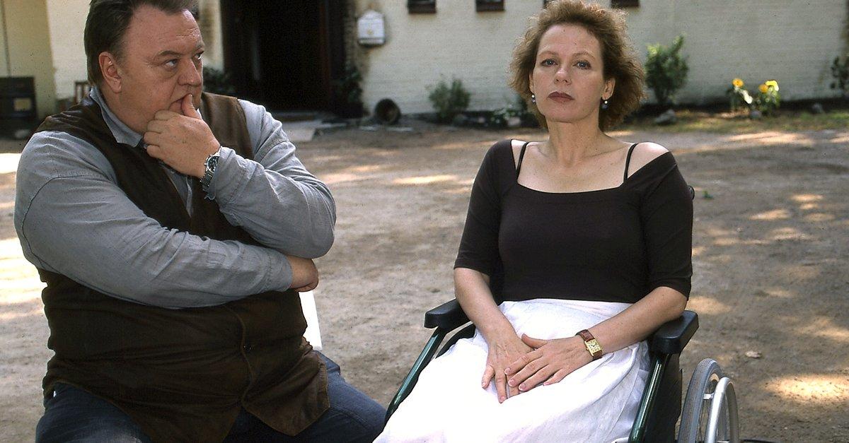 Sperling und der stumme Schrei Film (2002) · Trailer