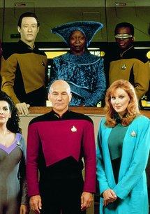 Star Trek - The Next Generation: Season 1-7