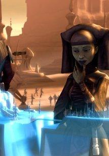 Star Wars: The Clone Wars - Staffel 2