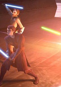 Star Wars: The Clone Wars - Staffel 3