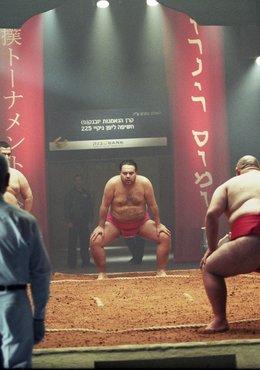 Sumo - Eine Frage der Größe