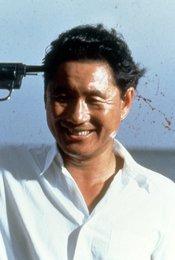 Takeshi Kitano-Box
