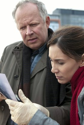 Tatort: Borowski und der freie Fall