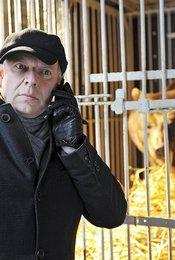 Tatort: Borowski und der vierte Mann