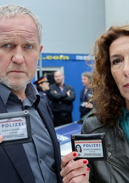 Tatort: Gier