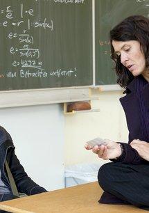 Tatort: Tod einer Lehrerin