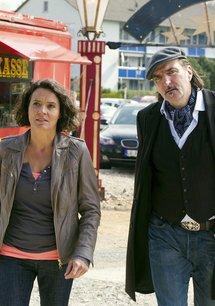Tatort: Zirkuskind