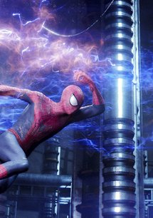 The Amazing Spider-Man / The Amazing Spider-Man 2: Rise of Electro